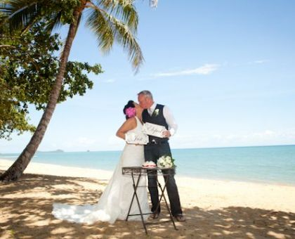 The Perfect Elopement - How to  plan your Destination Wedding