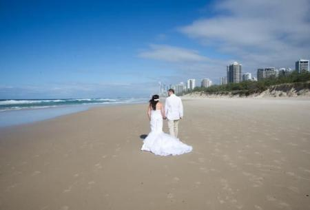 Gold Coast Dream Weddings