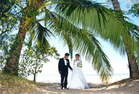 Cairns Dream Weddings