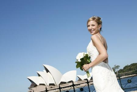 Sydney Dream Weddings