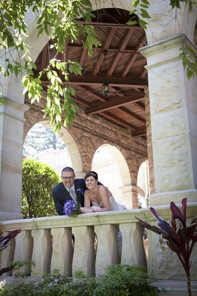 Sydney Historic Manor Wedding